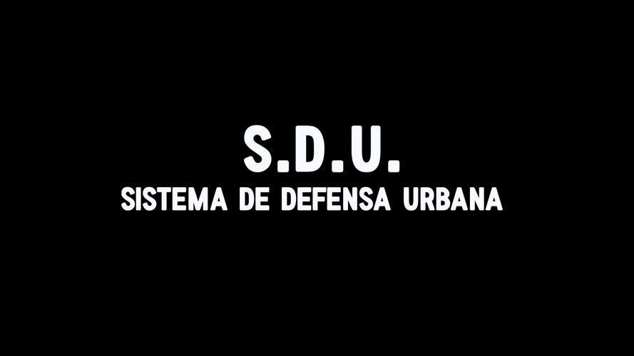 Sistema Defensa Urbana