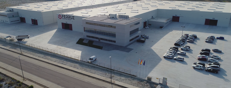 Ferruz Industrial Group