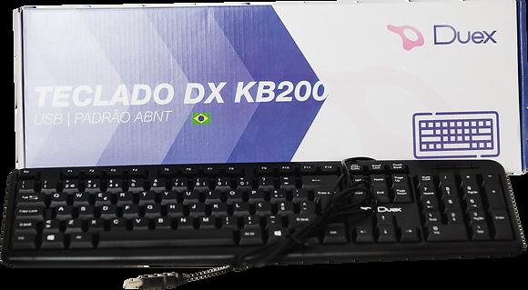 DX KB200