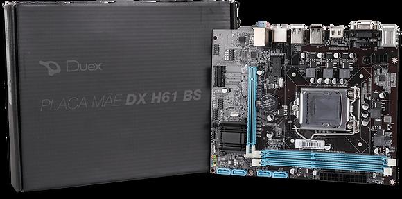 DX H61 GB