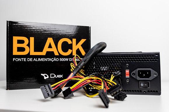 DX 500 FSE