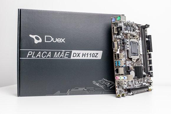 DX H110Z
