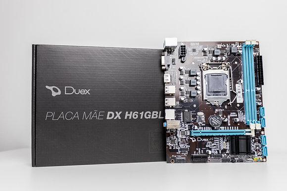 DX H61GBL