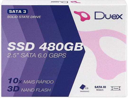 DX SSD480G