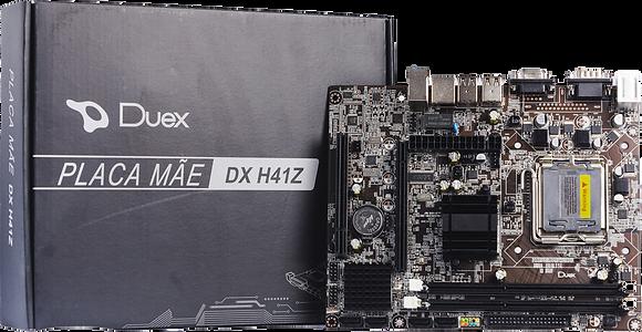 DX G41