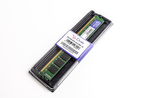 DX DDR3 4GB 1333MHZ DIMM
