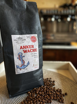 ANKERWACHE - Espresso