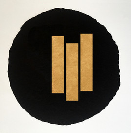 Petit aubier Or et Noir #2