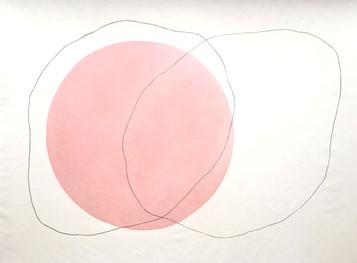 Aube rose #2