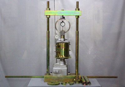 Laboratory Soil Testing