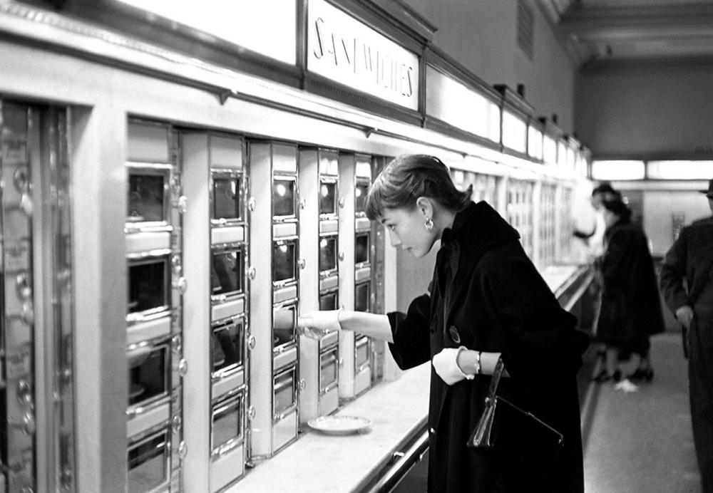Automats