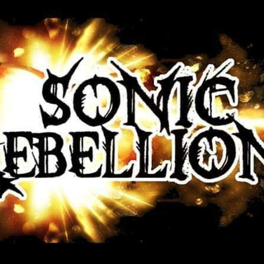 Sonic Rebellion:Charity Event For Mind