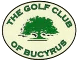 2018 Golf Club of Bucyrus UPDATE