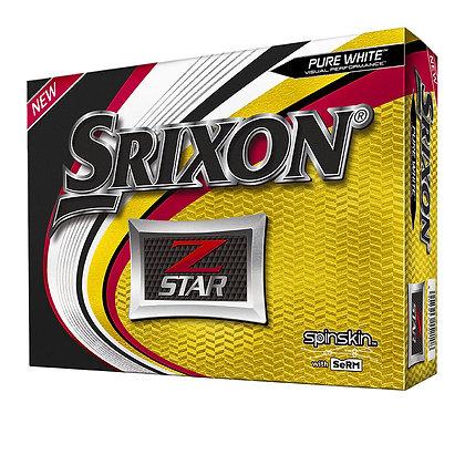 Srixon Z-Star Dozens