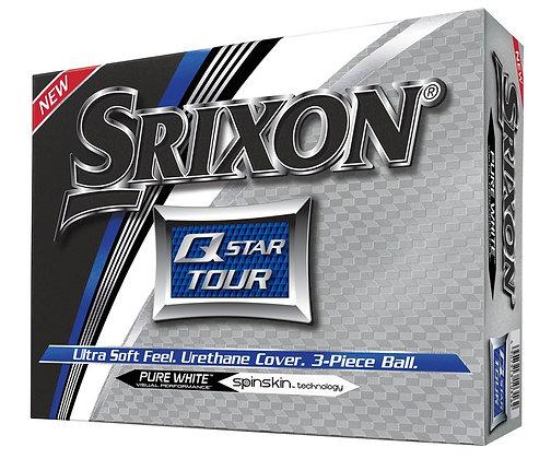 Srixon Q-Star Tour Dozen