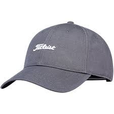 Titleist Nantucket Hat (GRAY)