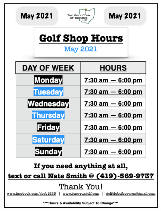 May 2021 Golf Shop Hours.png