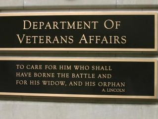 CPS Wins Key Veterans Affairs Contract