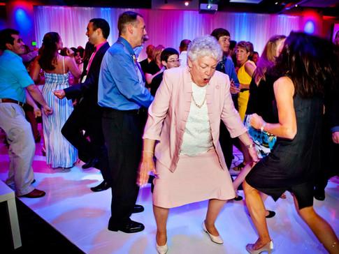 Dancing-at-wedding-reception-with-Tim-Al