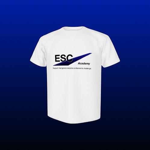 ESC Academy オリジナルロゴTシャツ