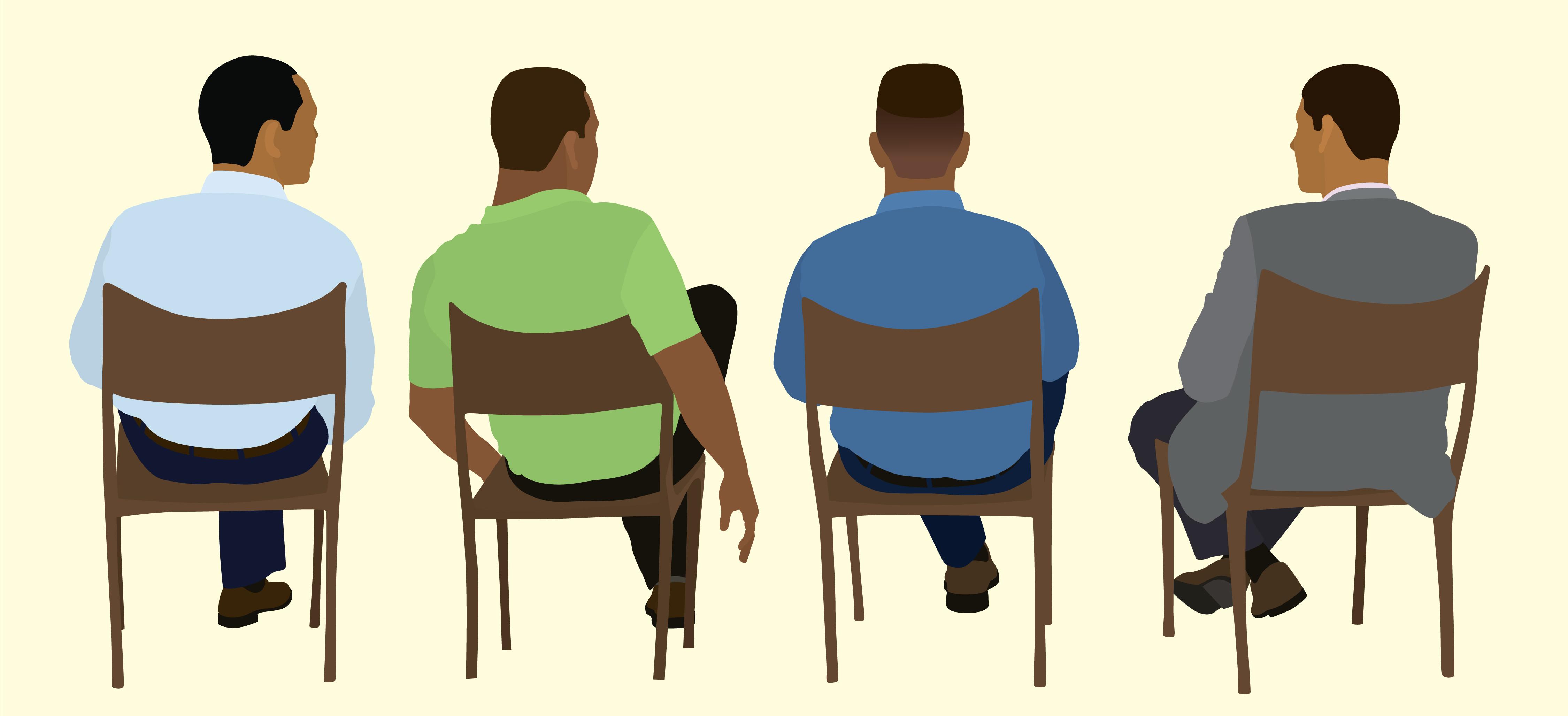 Consultation (Black Men's Group)