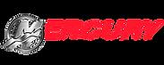 Logo de Mercury Marine