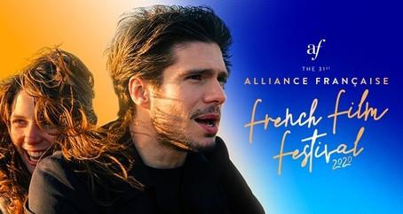 AF French Film Festival is Back!