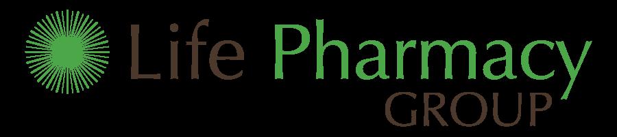 Life Pharmacy Group Logo