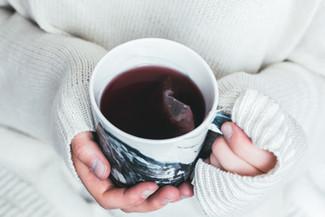 Wie du mit Tee abnehmen kannst?