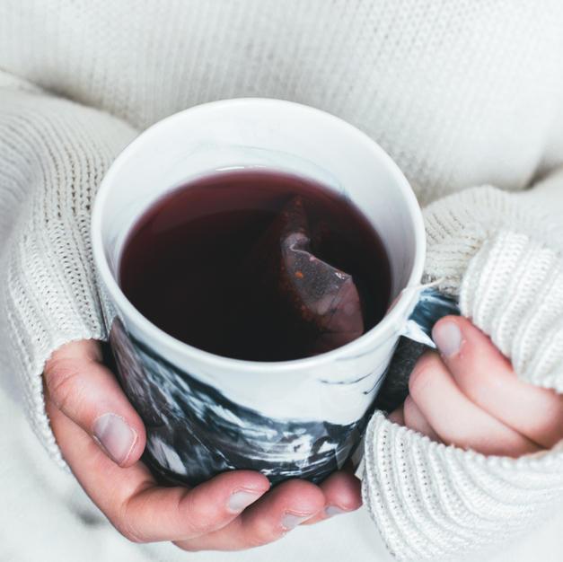 Sugar-Free Tea