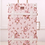 Thumbnail: Luggage Flowery Pink (UN02)