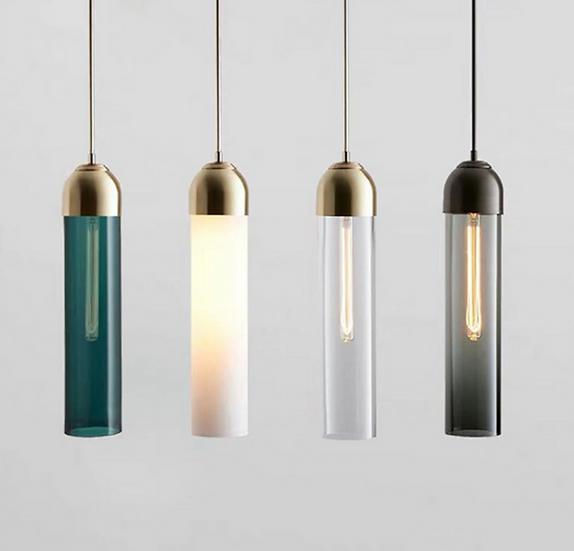 Zarmina Hanging Lamp (PO486)