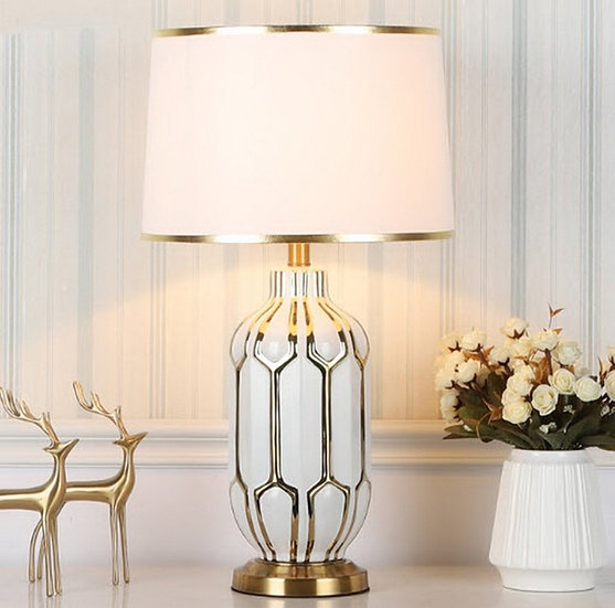 Ainsley Standing Lamp (PO508)