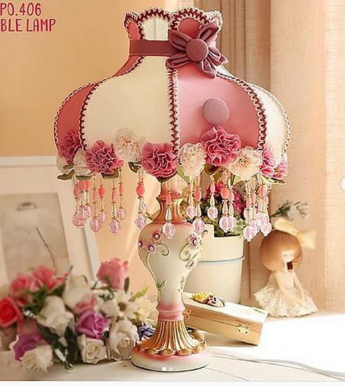 Feray Table Lamp (PO406)