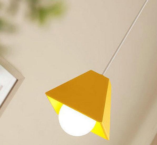 Line Lamp (PO55)