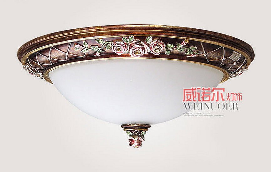 Lunatic Ceilling Lamp (PO347)