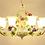 Thumbnail: Shabby Chic Lamp (PO285)
