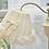 Thumbnail: Dyna White Table Lamp (PO89)