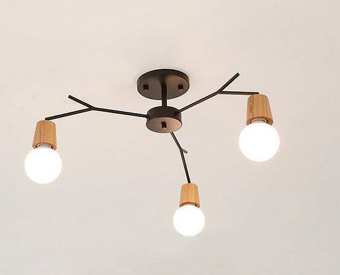 Scandinavia Ceilling lamp (PO179)