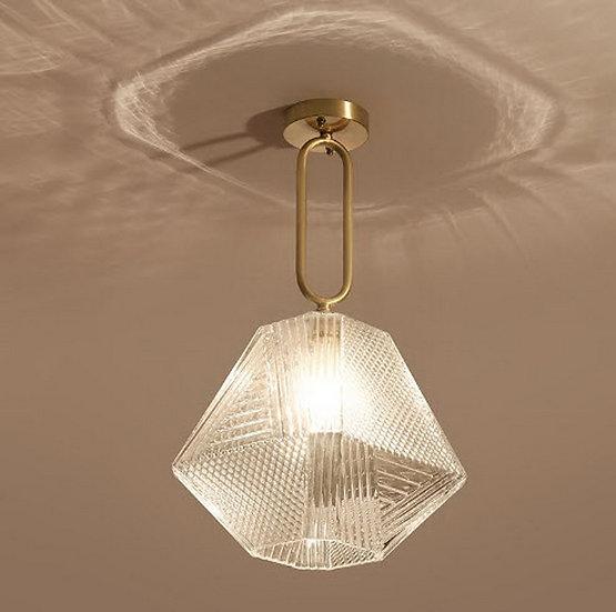 Kamalia Hanging Lamp (PO497)