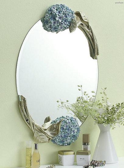 Mirror Blue Venetian (MO02)