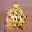Thumbnail: Green Cage Lamp (PO39)
