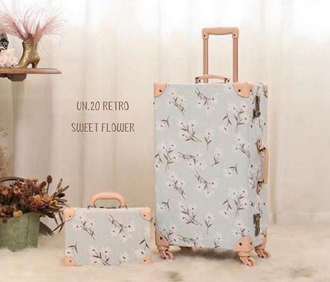 Sweet Flower Luggage (UN20)
