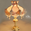 Thumbnail: Vardah Table Lamp (PO325)