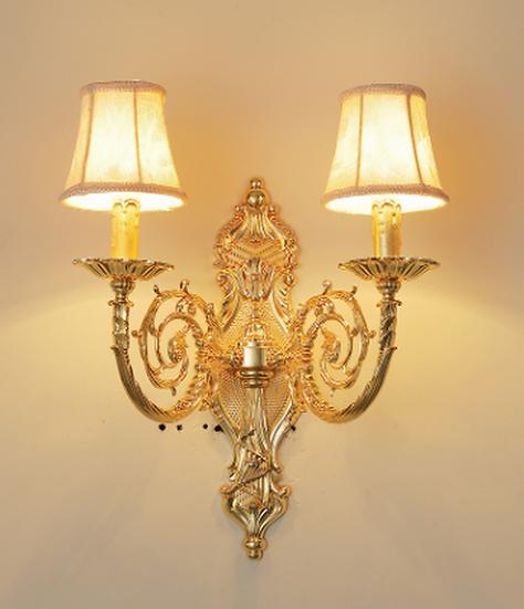 Diinah Wall Lamp (PO477C)