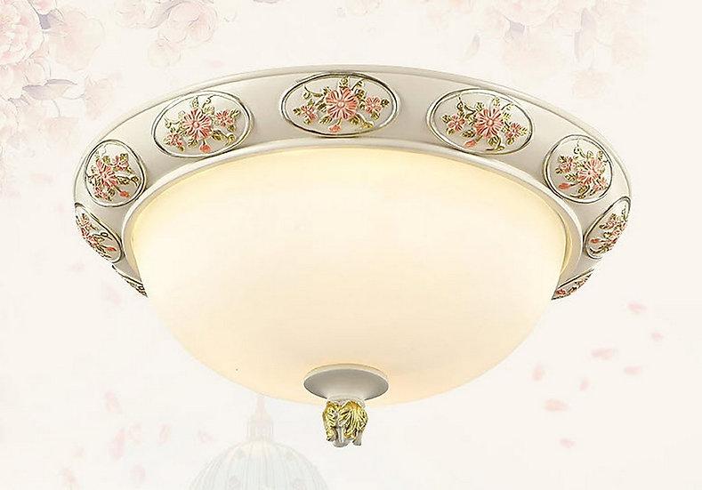 Etnic Rose Ceilling lamp (PO352)