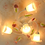 Thumbnail: Romantic Warm lamp (PO68)