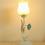 Thumbnail: Singel Rose Table Lamp (PO72)