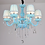 Thumbnail: Colorful Chandelier (PO228)