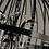 Thumbnail: Hazimah Hanging Lamp (PO290)